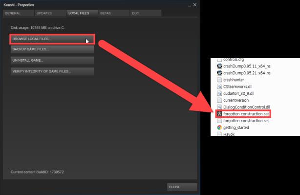 Editing Stats in Kenshi – LaidBackGamer com